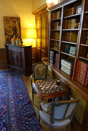 Noizay, فرنسا: Chateau de Noizay