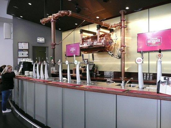Abbotsford, Australia: Bar