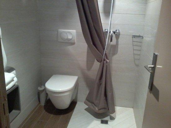 Hotel Thalassa Photo