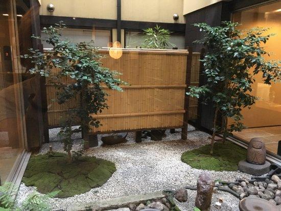 Kyomachiya Ryokan Sakura Honganji: photo1.jpg