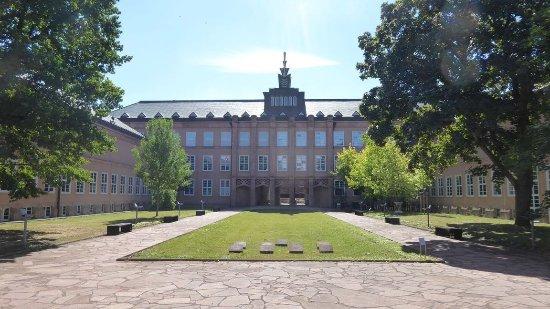 Grassi Museum fur Musikinstrumente der Universitat Leipzig