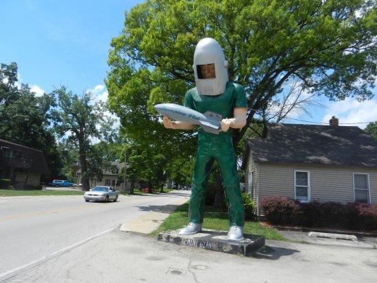 Wilmington, IL: photo0.jpg