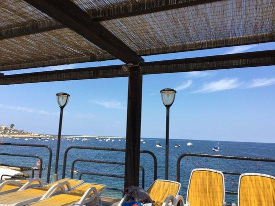 photo de sunny coast resort spa qawra. Black Bedroom Furniture Sets. Home Design Ideas