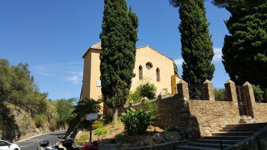 Chapelle Saint-François-de-Paule