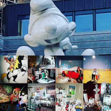 Moof Musée de la Bande dessinée et des Figurines : IMG_20170813_145808_366_large.jpg