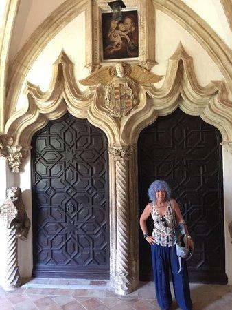 Alfauir, Spain: Monasterio de Sant Jeroni de Cotalba