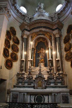 Colorno, Italy: Cappella 1