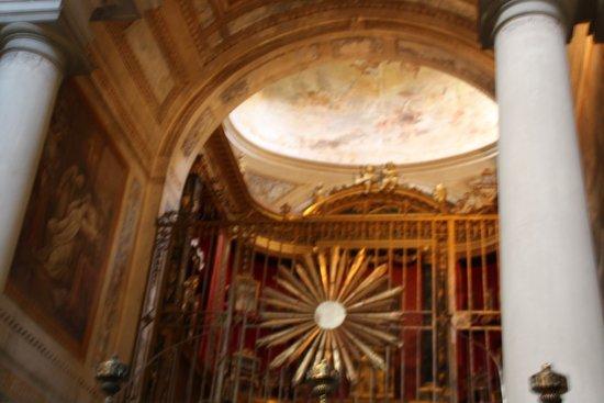 Colorno, Italy: Cappella 3