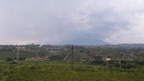 Foto de Etna Hotel
