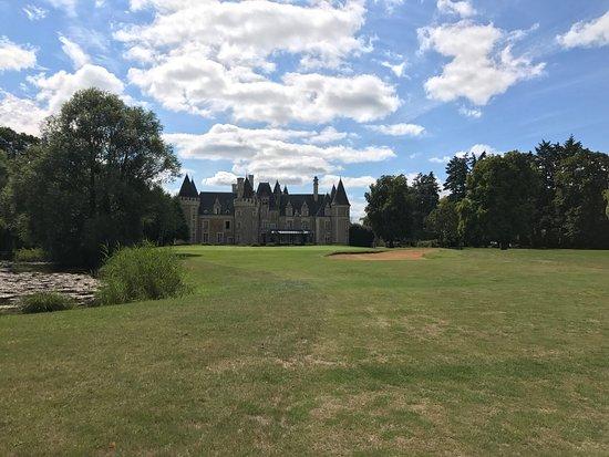 Golf du Chateau des 7 Tours