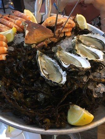 Oyster Cafe : photo0.jpg