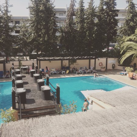 Balaia Mar Hotel Photo