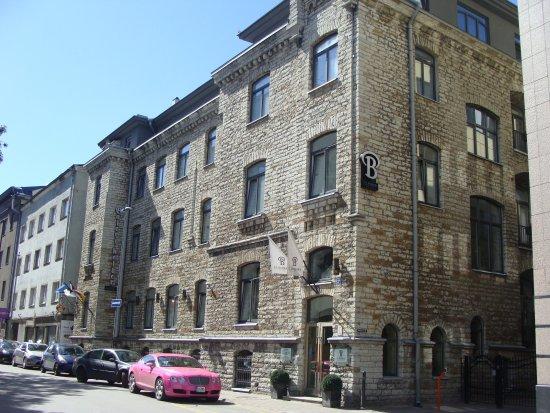 Hotel St. Barbara Photo