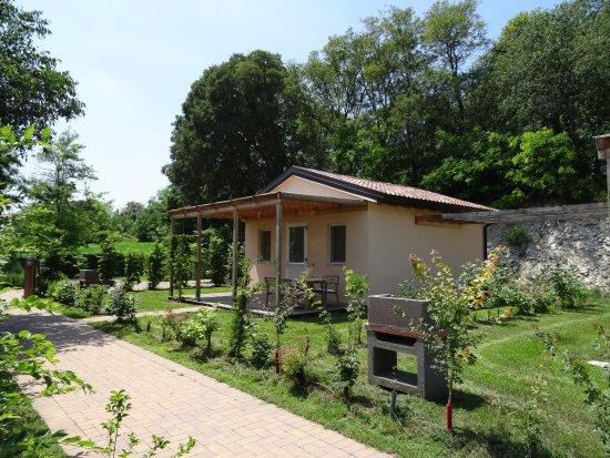 Baone, Italia: Appartamento