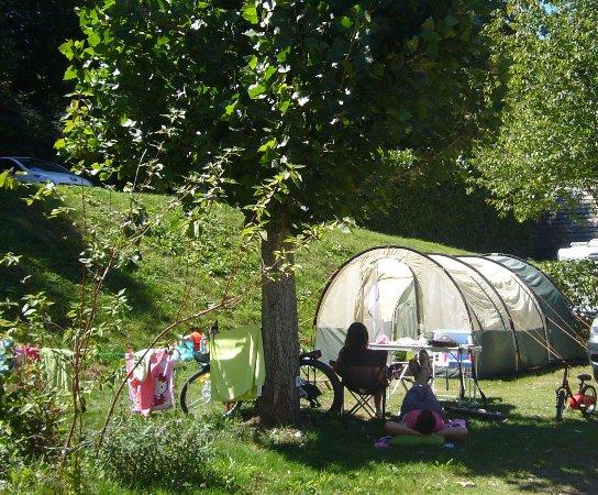 camping les fougeres murol france voir les tarifs et avis camping tripadvisor. Black Bedroom Furniture Sets. Home Design Ideas