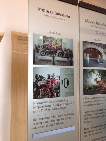 Augustusburg, Alemania: Die verschiedenen Ausstellungen - jede gebührenpflichtig und nicht billig