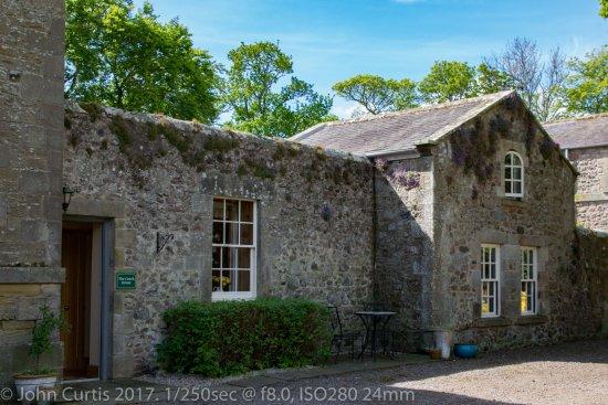 Ingram, UK: The Coach House