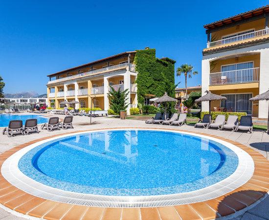 Die 10 Besten Hotels Mit Pool In Mallorca 2019 Mit Preisen