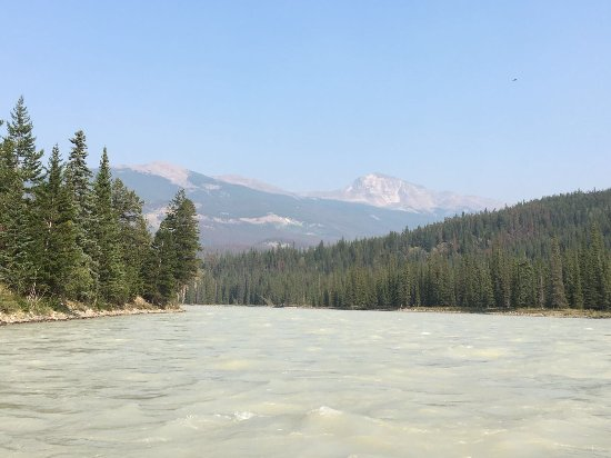 Jasper Raft Tours: photo1.jpg