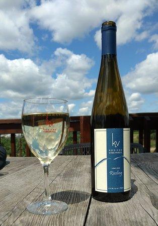 Geneva, Огайо: My favorite wine
