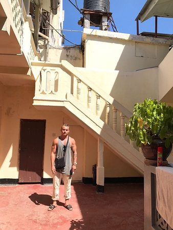 Coco De Mer Hotel : photo0.jpg