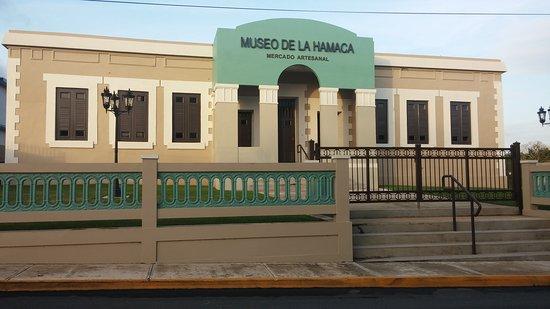 San Sebastian, Πουέρτο Ρίκο: Museo de la Hamaca