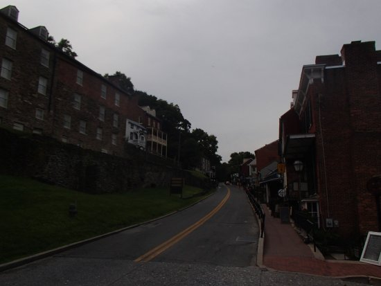 Sharpsburg, MD: Harpers Ferry near by trip.