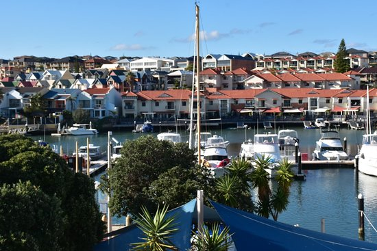 Mindarie, Австралия: Beautiful views! Great place to stay.