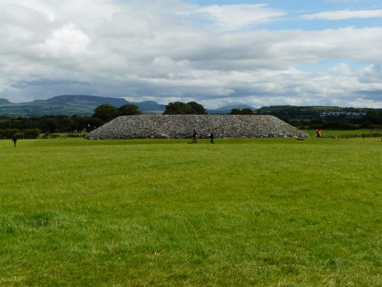 Carrowmore Megalithic Cemetery 사진
