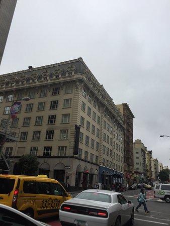 The Marker San Francisco, A Joie de Vivre Hotel: photo0.jpg