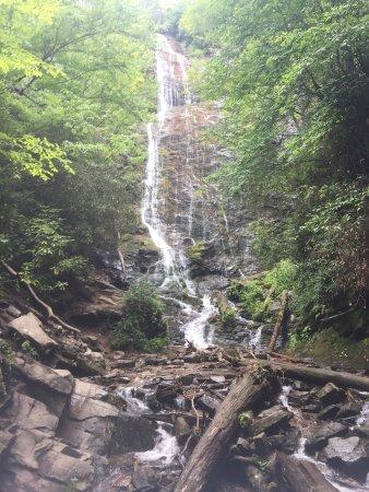 写真Mingo Falls枚