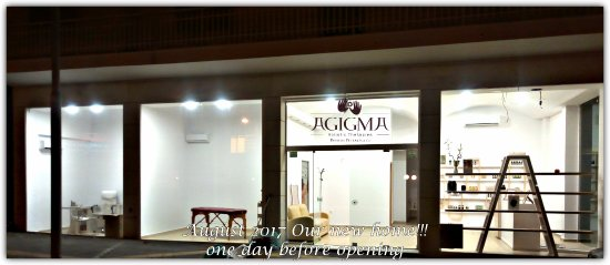 Agigma Massage & Therapies