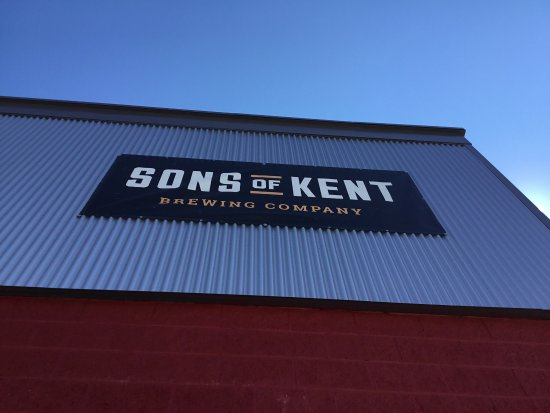 Sons of Kent Brewing Co照片