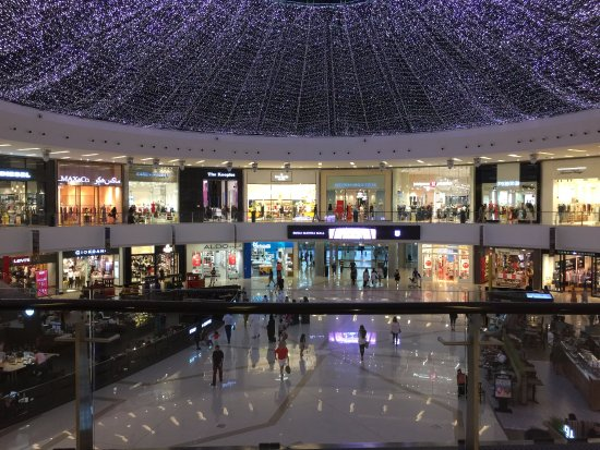 interior Picture of Dubai Marina Mall Dubai TripAdvisor