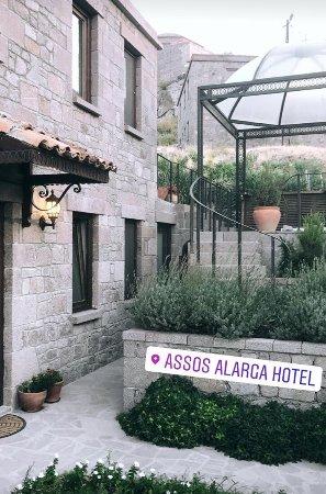 Assos Alarga, Bed and Breakfast: photo2.jpg
