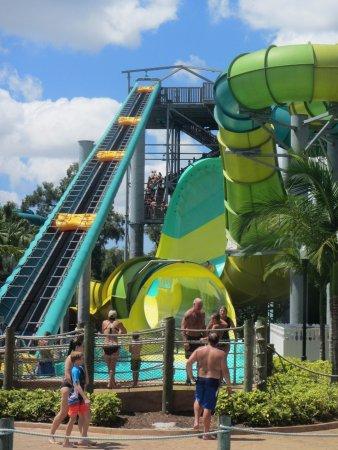 Adventure Island Tampa Fl Address