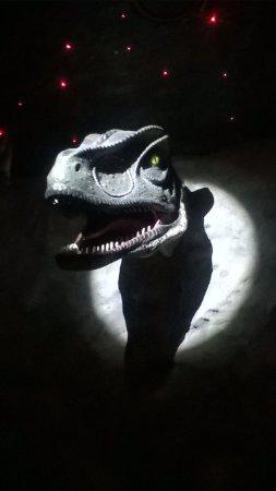 Dino Park: Spooky