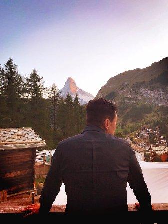 切爾沃山精品渡假村照片