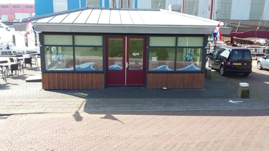 Makkum, The Netherlands: Vis per Mare
