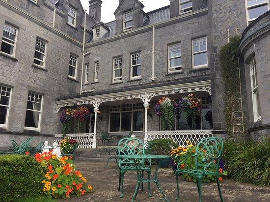 เคนแมร์, ไอร์แลนด์: Park Hotel Kenmare