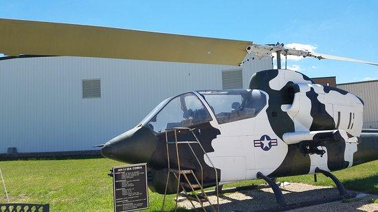 Prairie Aviation Museum: 20170729_141507_large.jpg