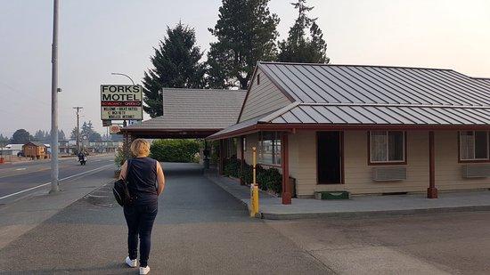 Forks Motel : photo0.jpg