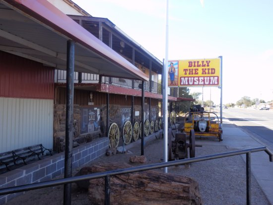 Museum in Fort Sumner