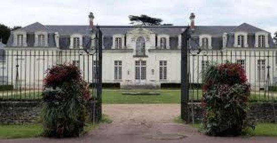 Chambray-Les-Tours, France: Chateau de la Branchoire