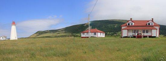 Cape Anguille & inn