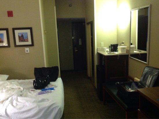 Comfort Inn & Suites Sacramento University Area: photo0.jpg