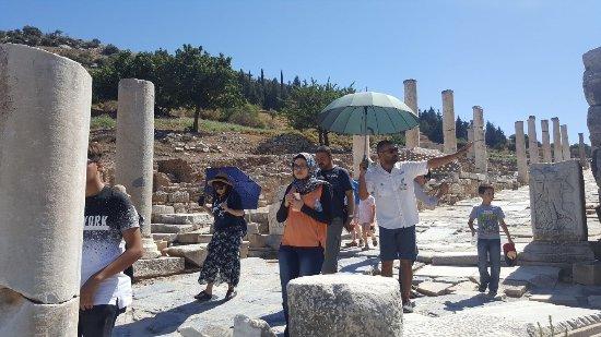 Biblioteca Celsus: Ephesus Tour