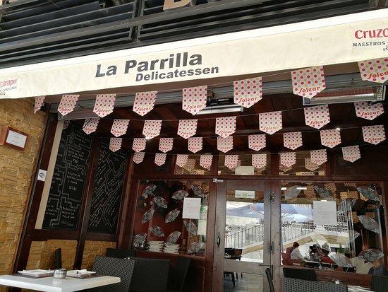 La Parrilla Delicatessen: IMG_20170813_162014_large.jpg