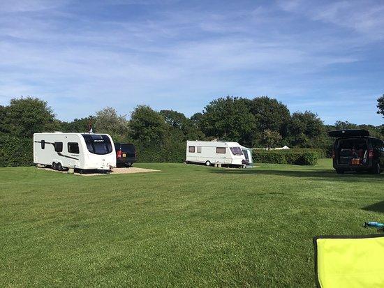 Monkton Wyld Caravan and Camping Park: photo0.jpg