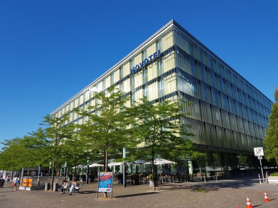 Image result for Novotel Hotel Muenchen Messe